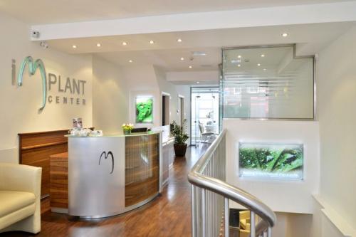 implantcenter london w1